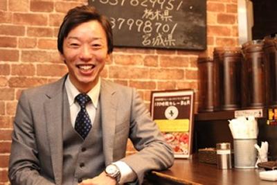 米田 周平 氏