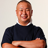 麺屋こうじグループ代表 田代浩二