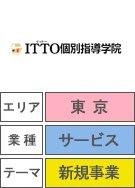 ITTO個別指導学院事業説明会